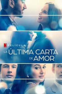 La última carta de amor (2021) HD 1080p Latino