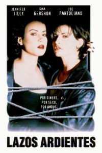Lazos ardientes (1996) HD 1080p Latino