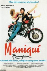Maniquí (1987) HD 1080p Latino