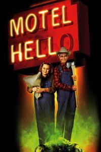 Motel del infierno (1980) HD 1080p Latino