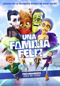 Una familia feliz (2017) HD 1080p Latino