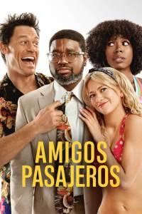 Amigos pasajeros (2021) HD 1080p Latino