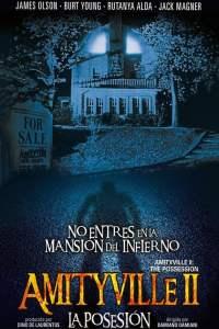 Amityville 2: La posesión (1982) HD 1080p Latino