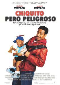 Chiquito pero peligroso (2006) HD 1080p Latino