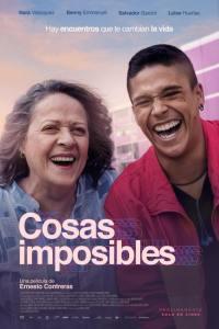 Cosas imposibles (2021) HD 1080p Latino