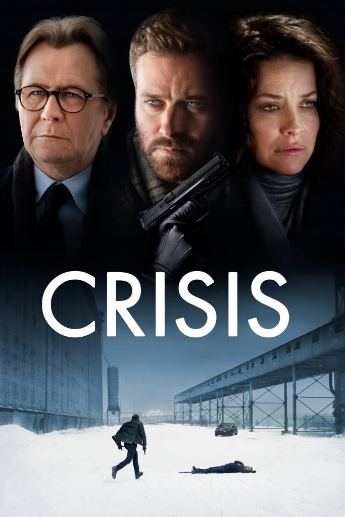 Crisis (2021) HD 1080p Latino