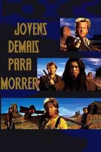 Demasiado jóvenes para morir 2 (1990) HD 1080p Latino