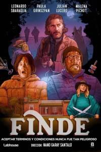 Finde (2021) HD 1080p Latino