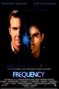 Frequency (2000) HD 1080p Latino