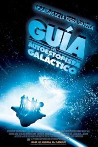 Guía del autoestopista galáctico (2005) HD 1080p Latino