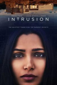 Intrusión (2021) HD 1080p Latino