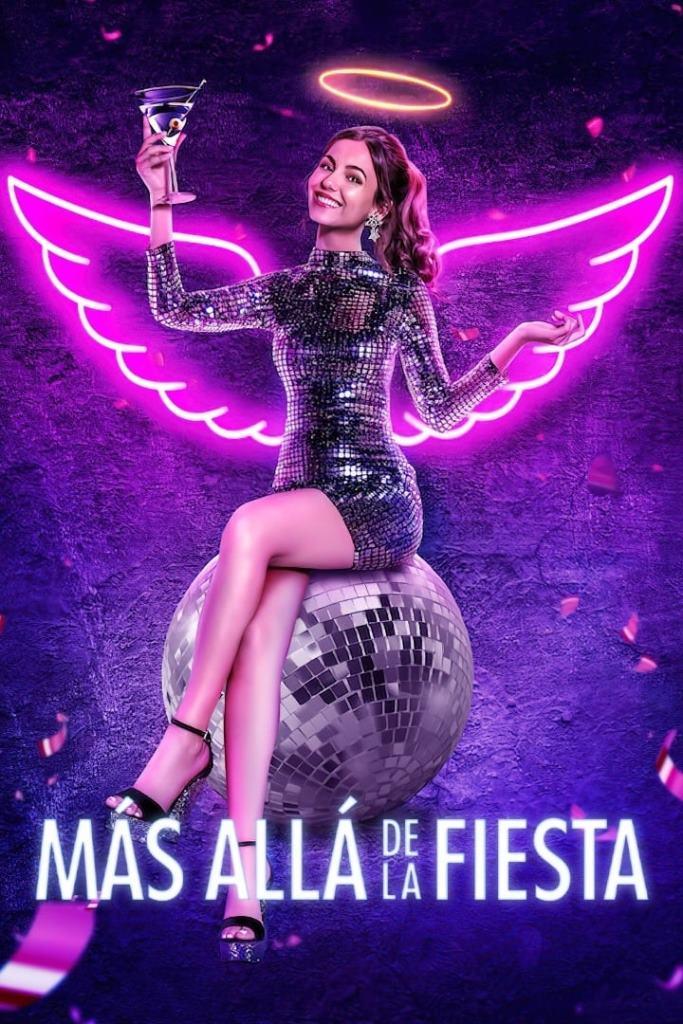 La fiesta del más allá (2021) HD 1080p Latino