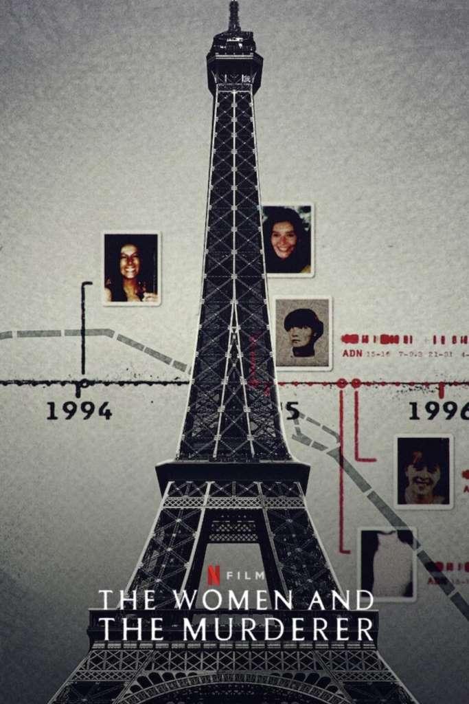 Las mujeres y el asesino (2021) HD 1080p Latino
