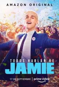 Todos hablan de Jamie (2021) HD 1080p Latino