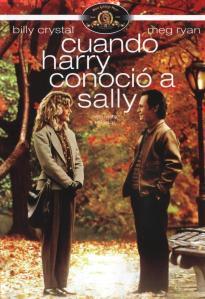 Cuando Harry conoció a Sally (1989) HD 1080p Latino