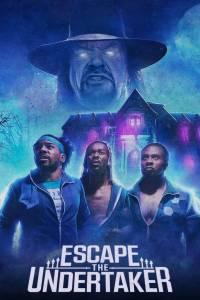 Escape The Undertaker (2021) HD 1080p Latino