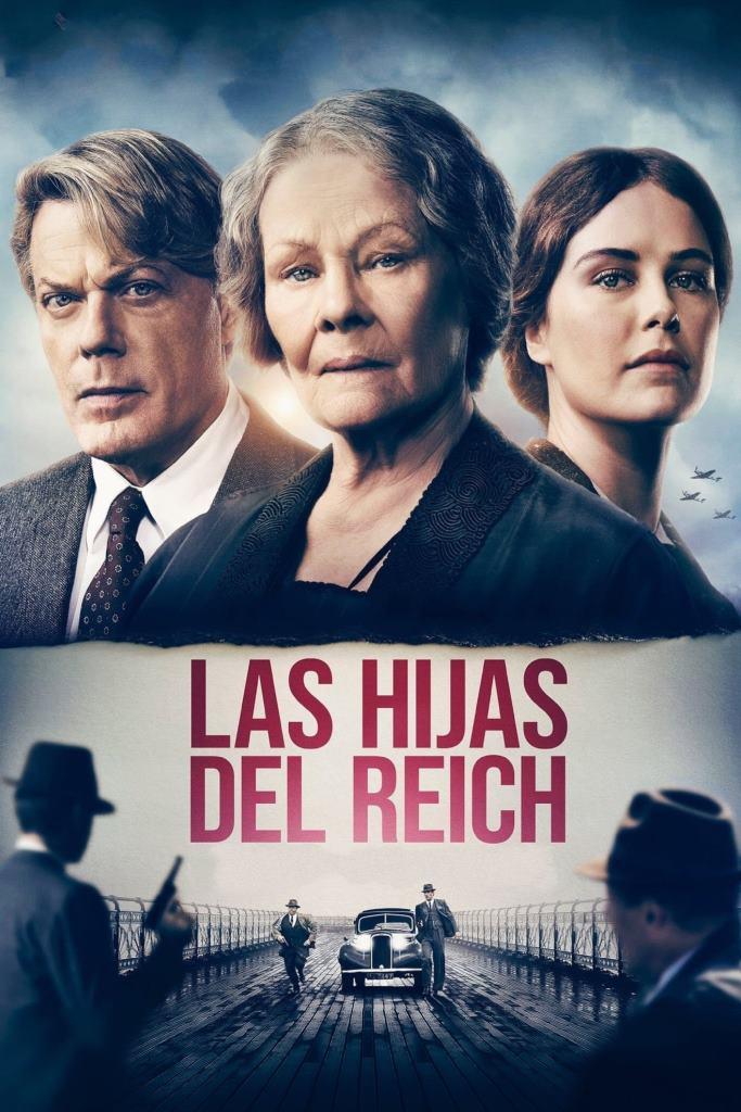 Las hijas del Reich (2020) HD 1080p Latino