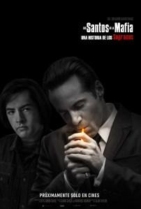 Los santos de la mafia (2021) HD 1080p Latino