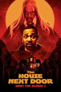 The House Next Door: Meet the Blacks 2 (2021) HD 1080p Latino