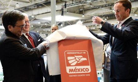 Mexico is the partner country of Hannover Messe 2018
