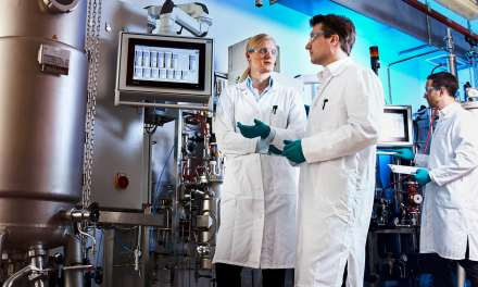 Covestro with research success in plastics production