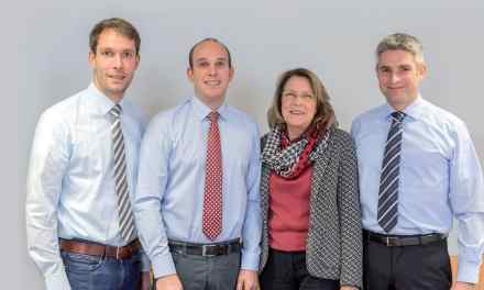 Three brothers have taken over the management of Hartmann Valves