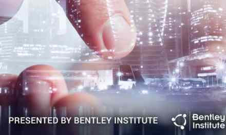 Bentley Systems invites to the Going Digital Event 2018