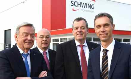 Schwing Group celebrates 50 anniversary