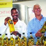 Vergezocht High Oleic Virgin Sunflower Oil