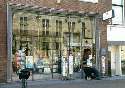 Van Stockum Leiden