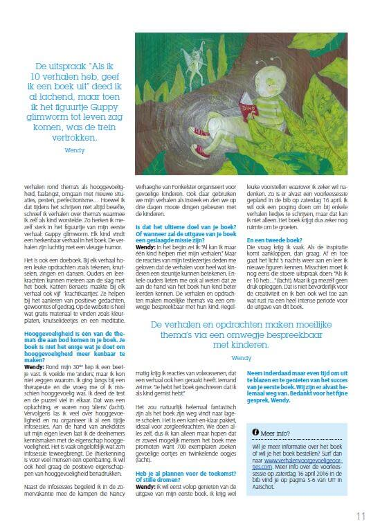 interview stadsmagazine 2