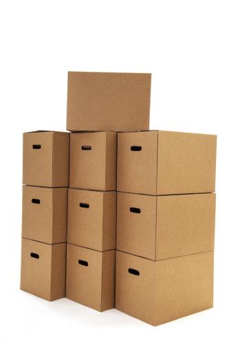 Budget verhuisdozen kopen goedkoop en goed