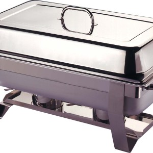chafing dish 1/2GN