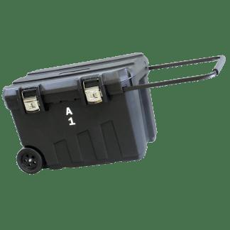 Compact-Response-Case -- MC-CRC