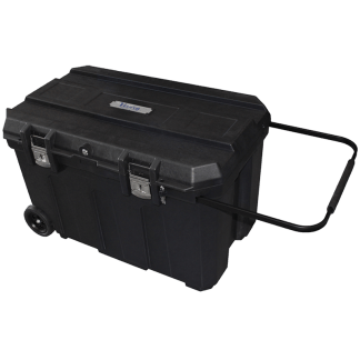 Wheeled-Medical-Case -- MC-1