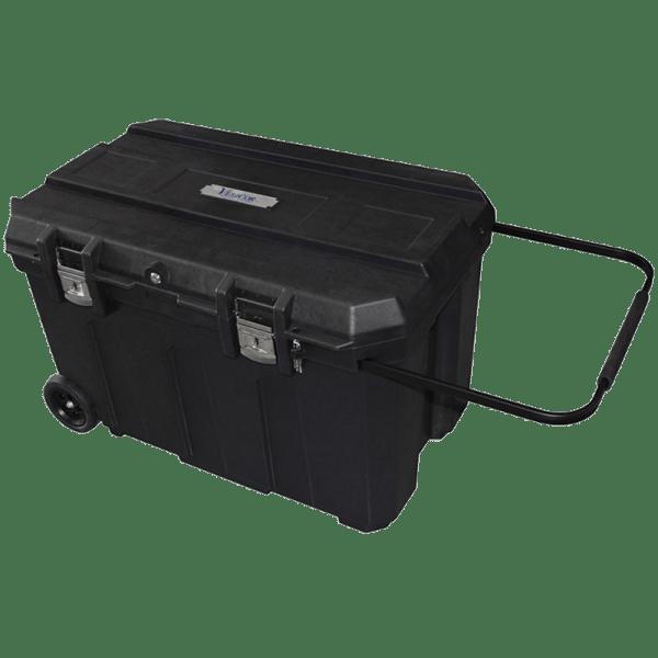 Wheeled-Medical-Case -- MC-1