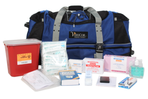500 Vaccination Go-Bag - Mobile Vaccination Systems