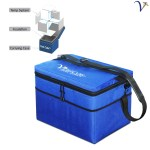 Cool Cube 8L Blood Products Transport Cooler - Blood Carrier