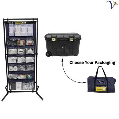 Airway Management Medical Kit Module (MK-AM)