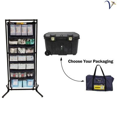 Surgical Medical Kit Module (MK-SG)