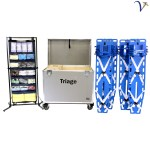 Triage Hospital Triage and Treatment Module (TT-ITC)