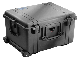 73 Liter Medical Emergency Repsonse Case-Closed