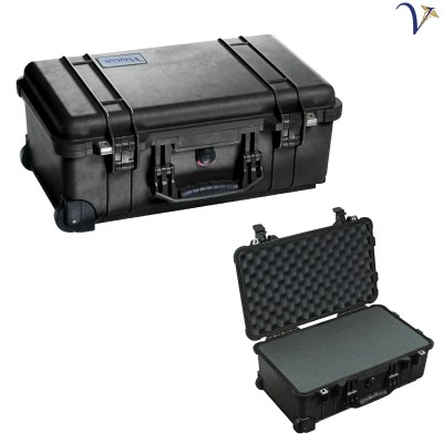 27L Medical Equipment Response Case
