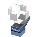 exploded-Cool-Cube™-blue