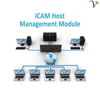 iCAM Host Inventory Management Module (IM-HST)
