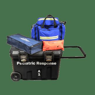 Pediatric-Response-Kit -- SS-PRK