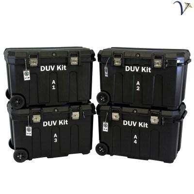 Medical Equipment & Supplies (for DUV) SS-DUV-MES