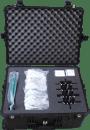 open SS-DUV Oxygen Manifold Kit