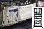A MedKit for Burn Care | Cool Cube™ FAQ | Mobile HICS Station