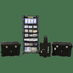 de- emergency room - immediate treatment advanced